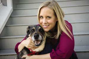 Meg Donohue author photo